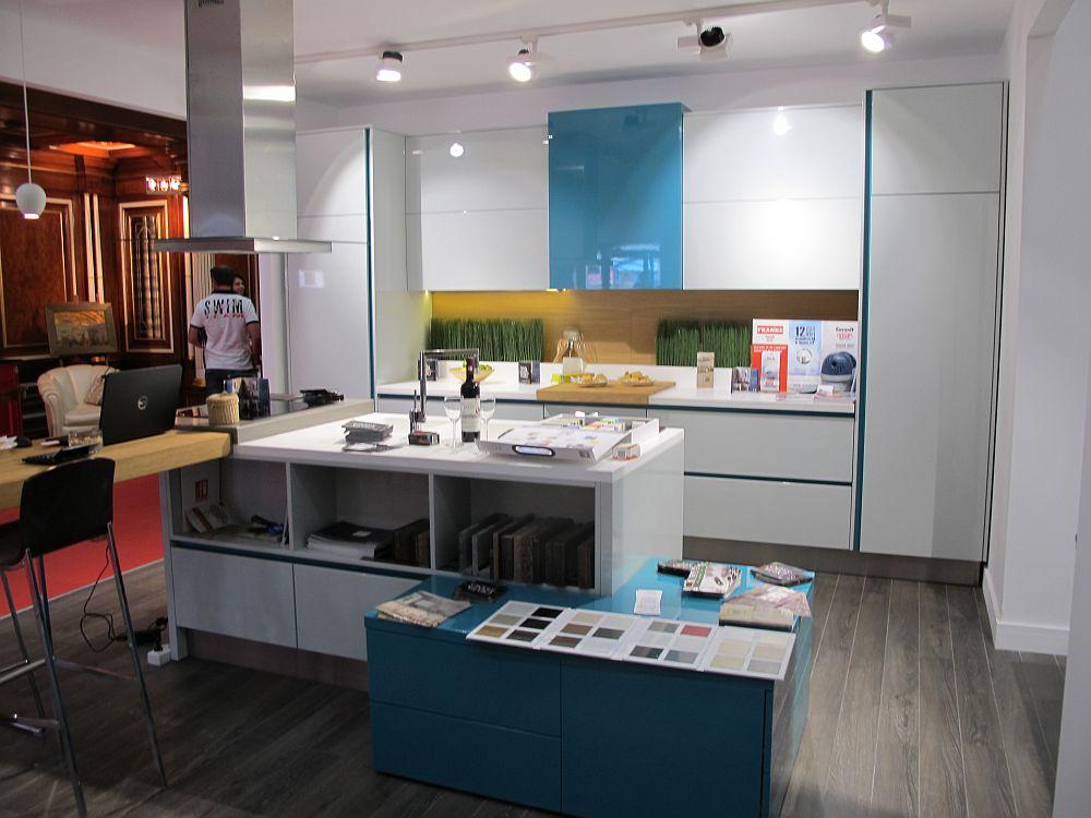 adelaparvu.com despre colectia Smart Luxury la BIFE SIM 2014, design Delta Studio (5)