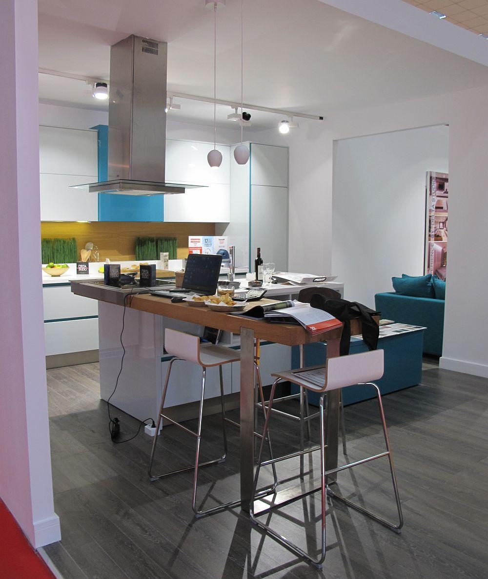 adelaparvu.com despre colectia Smart Luxury la BIFE SIM 2014, design Delta Studio (6)