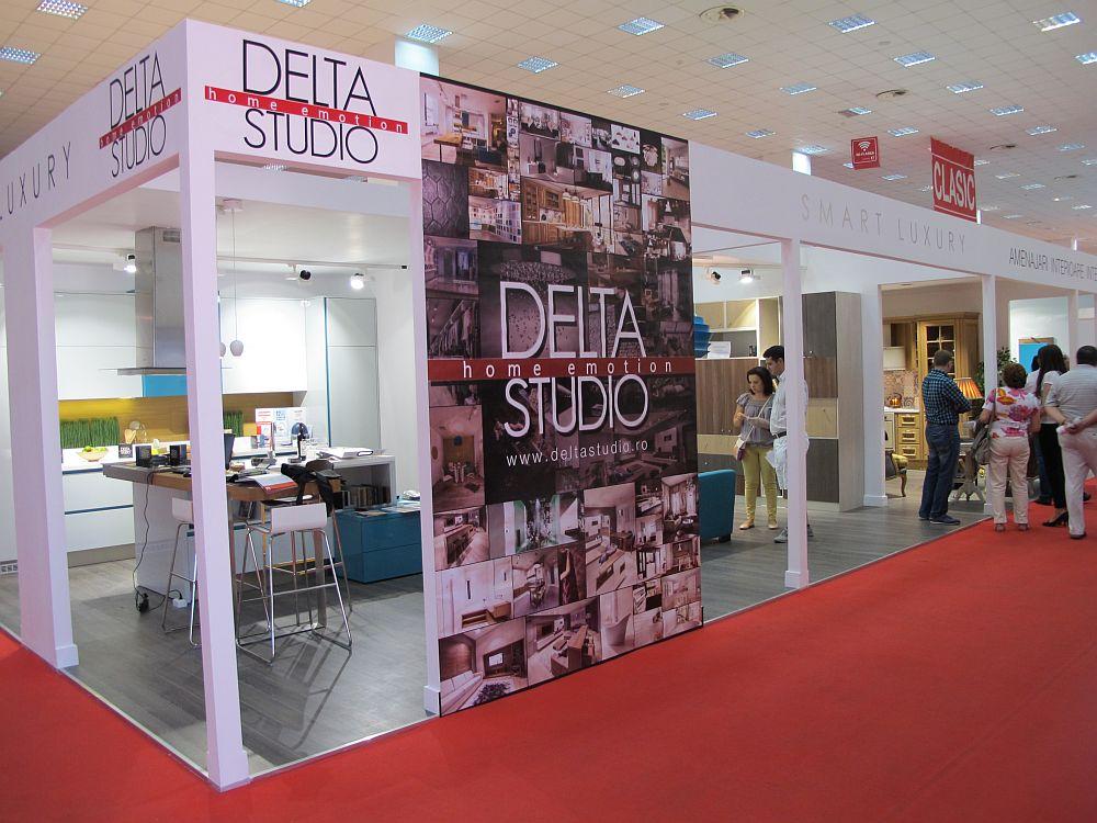 adelaparvu.com despre colectia Smart Luxury la BIFE SIM 2014, design Delta Studio (7)