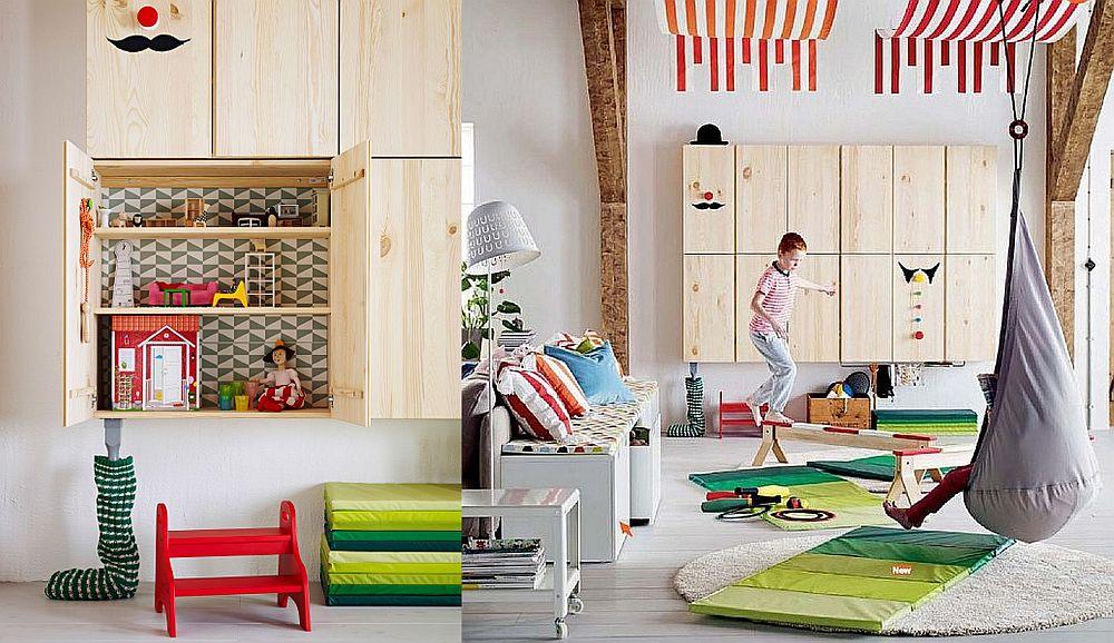 adelaparvu.com despre corp Ivar 265 lei, piese ieftine si bune de la IKEA, colectia 2015