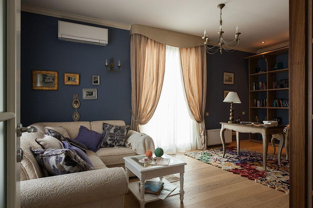 adelaparvu.com despre decor romantic la interiorul unui conac restaurat, vila Rusia, designer Lada Podolsky, DeCity (14)