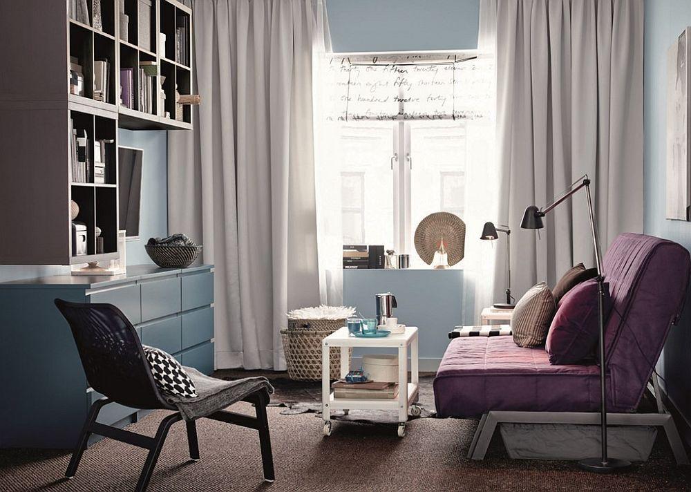 adelaparvu.com despre etajera Kallax 129 lei, piese ieftine si bune de la IKEA, colectia 2015 (2)