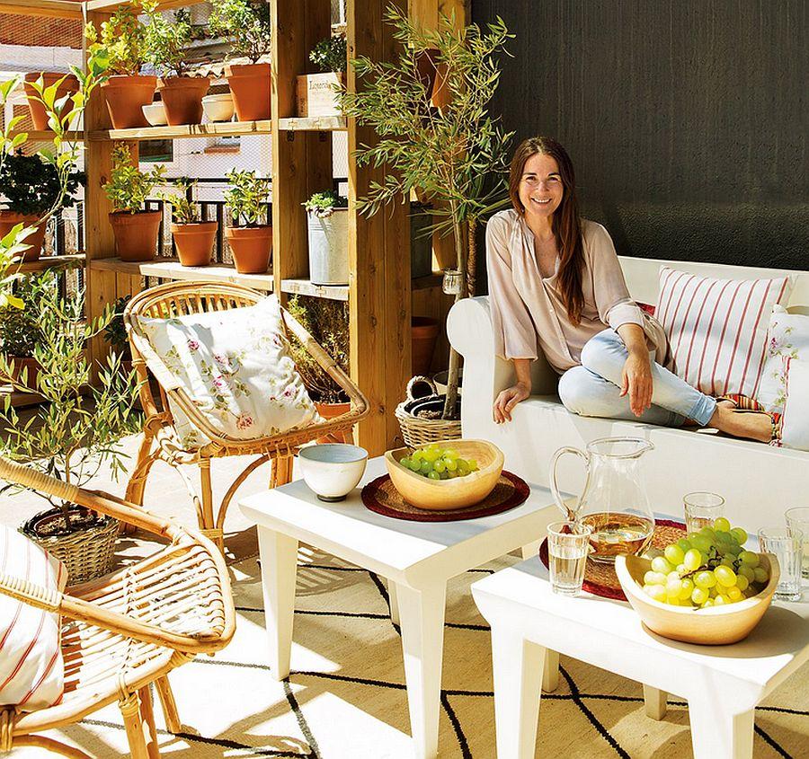 adelaparvu.com despre fost magazin transformat in casa, design interior Marta Tobella Ribera, Foto ElMueble (1)