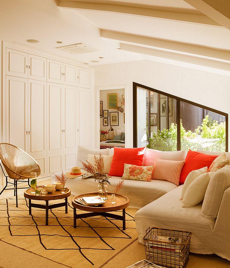 adelaparvu.com despre fost magazin transformat in casa, design interior Marta Tobella Ribera, Foto ElMueble (7)