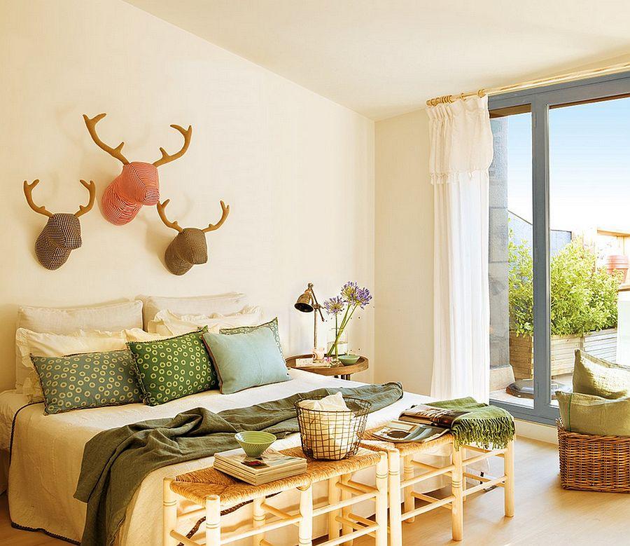 adelaparvu.com despre fost magazin transformat in casa, design interior Marta Tobella Ribera, Foto ElMueble (8)