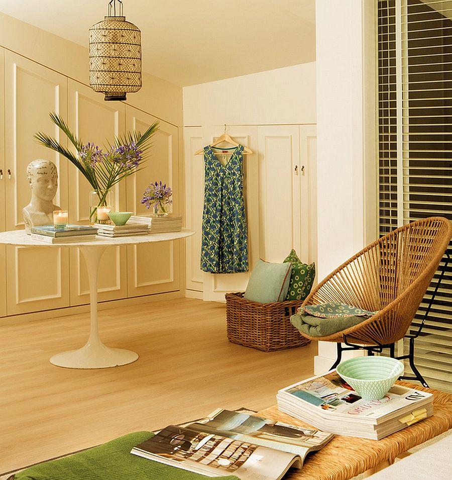 adelaparvu.com despre fost magazin transformat in casa, design interior Marta Tobella Ribera, Foto ElMueble (9)