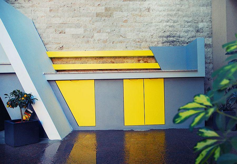adelaparvu.com despre gratar si bucatarie de vara moderne construite la Cluj, design eGratare (6)