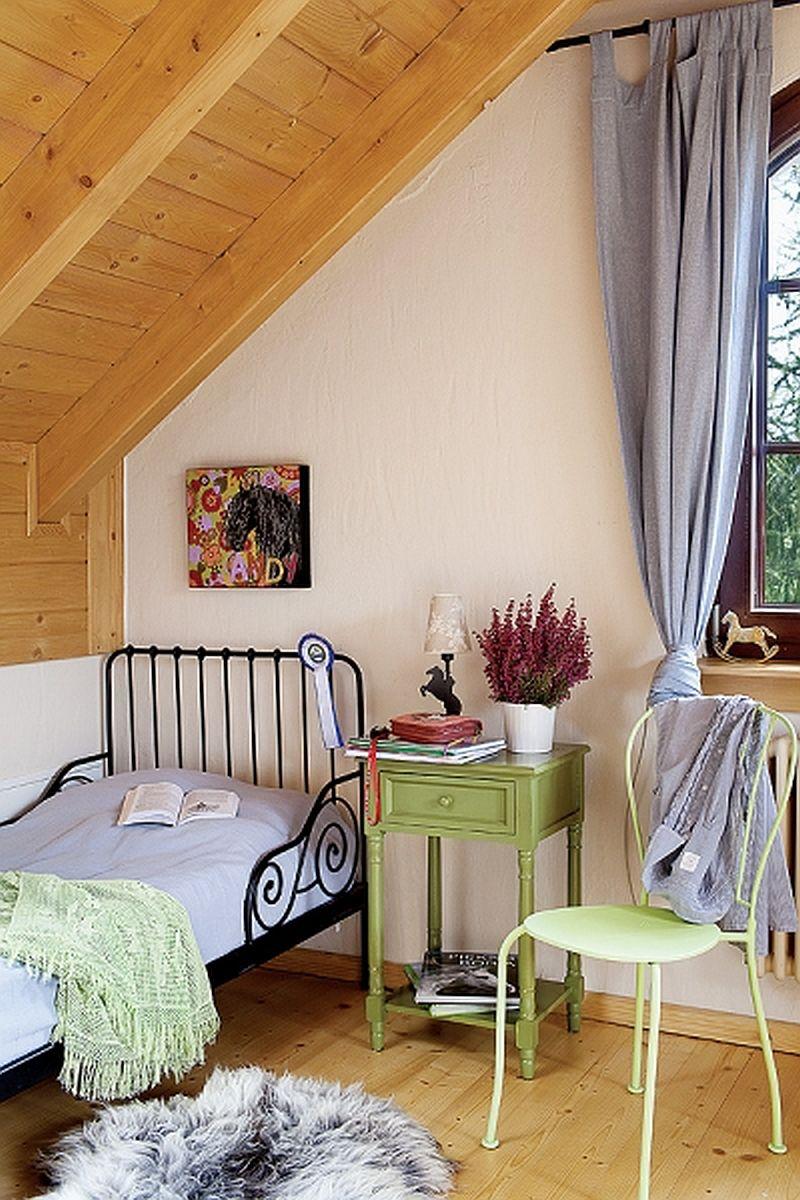 adelaparvu.com despre hambar transformat in casa, casa la tara Polonia, Foto Weranda Country (5)