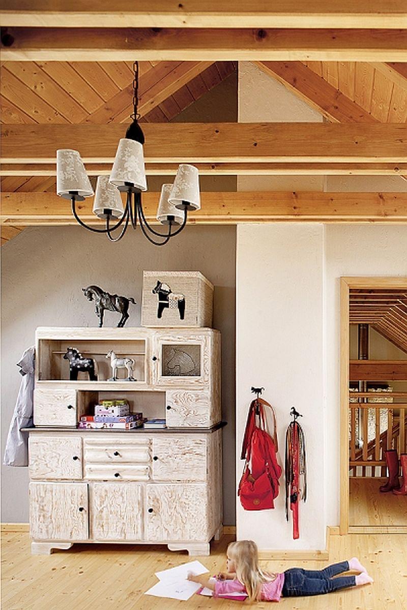 adelaparvu.com despre hambar transformat in casa, casa la tara Polonia, Foto Weranda Country (7)