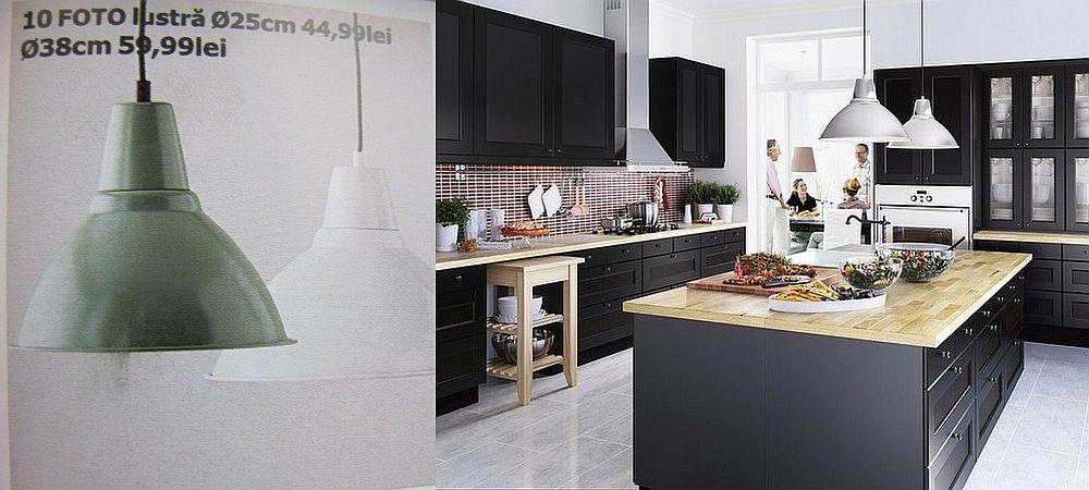 adelaparvu.com despre lustra Foto 44,99 lei, piese ieftine si bune de la IKEA, colectia 2015 (4)