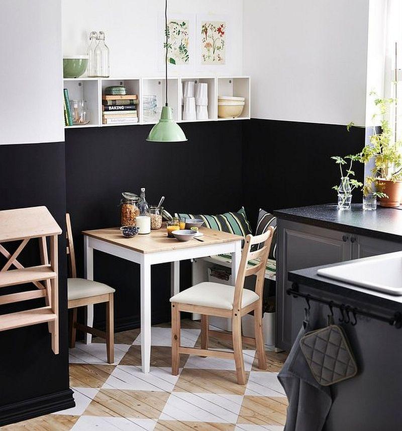adelaparvu.com despre masa Lerhamn 249 lei lei, piese ieftine si bune de la IKEA, colectia 2015 (2)