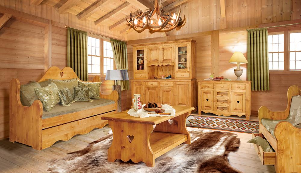 adelaparvu.com despre mobila pentru cabane, mobila in stil alpin elvetian Transilvania Production (1)