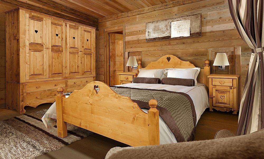 adelaparvu.com despre mobila pentru cabane, mobila in stil alpin elvetian Transilvania Production (7)