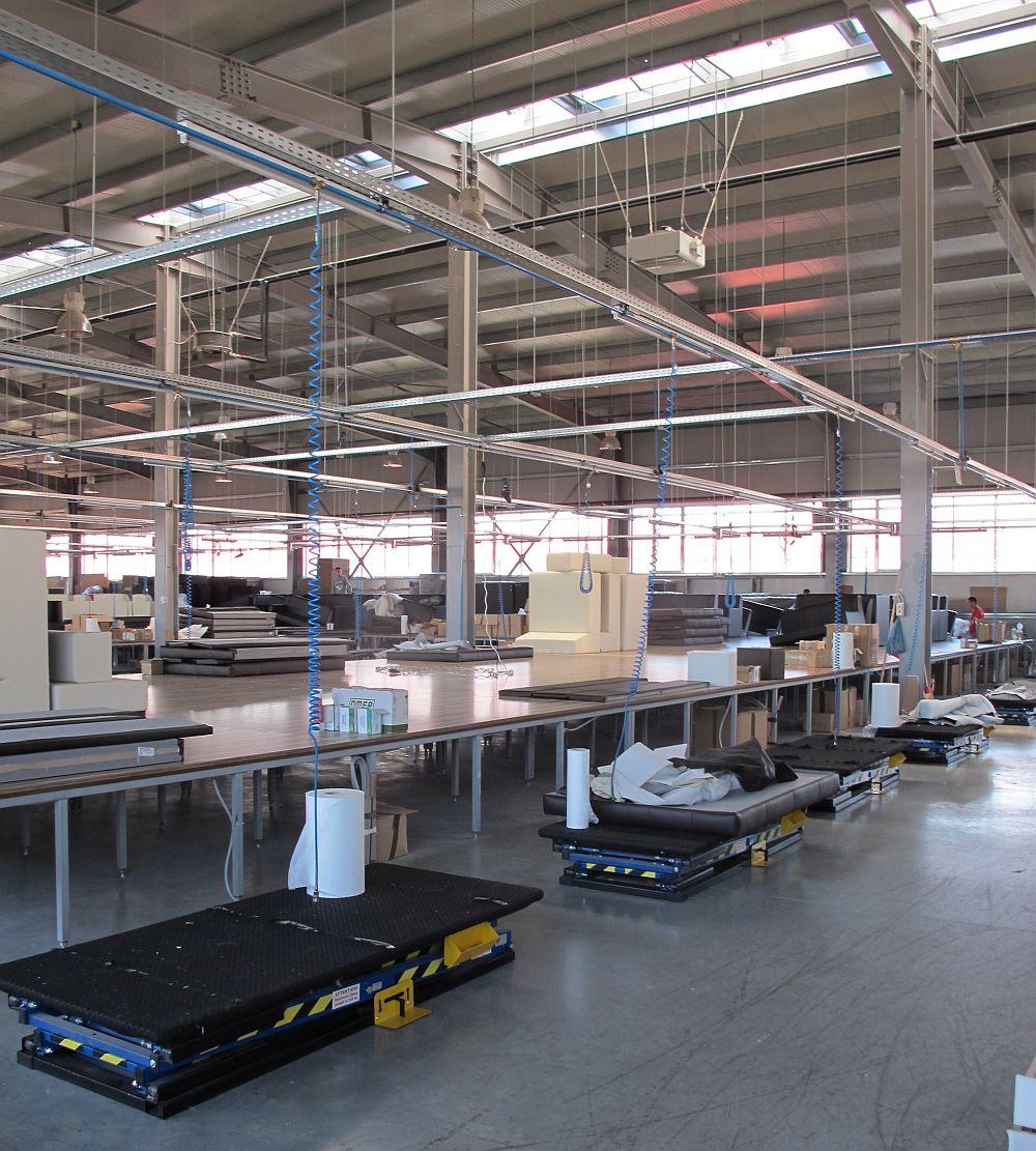 adelaparvu.com despre mobila produsa in Romania, mobila Casa Rusu, Timisoara (11)