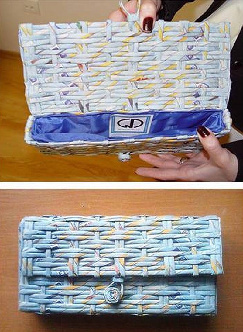 adelaparvu.com despre obiecte din hartie si materiale reciclate, design Andrei Radu, Weengf Design (14)