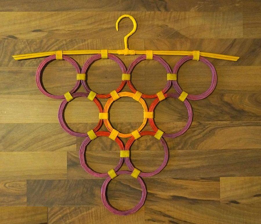 adelaparvu.com despre obiecte din hartie si materiale reciclate, design Andrei Radu, Weengf Design (4)