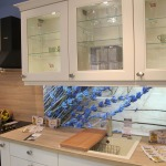 adelaparvu.com despre panou luminos in bucatarie, Nolte Home Studio, stand BIFE SIM 2014 (1)