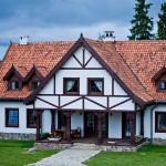 adelaparvu.com despre pensiunea turistica, casa in stil rustic, Mazurskie Siedlisko Kruklin, Polonia (12)