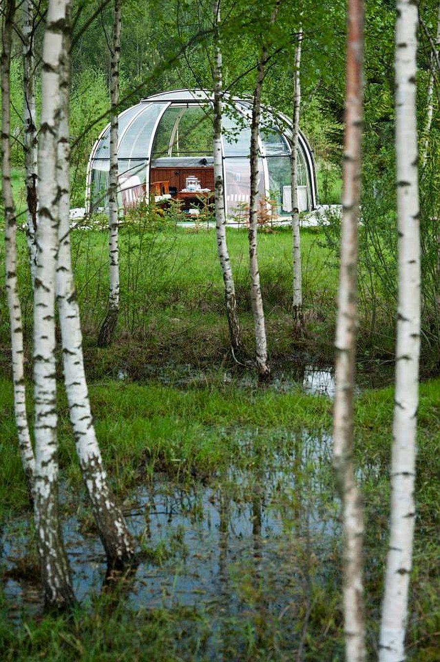 adelaparvu.com despre pensiunea turistica, casa in stil rustic, Mazurskie Siedlisko Kruklin, Polonia (17)