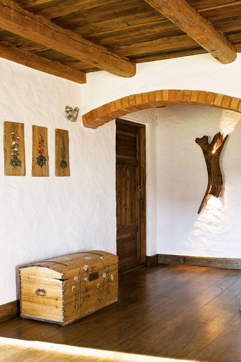 adelaparvu.com despre pensiunea turistica, casa in stil rustic, Mazurskie Siedlisko Kruklin, Polonia (2)