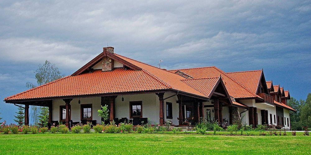 adelaparvu.com despre pensiunea turistica, casa in stil rustic, Mazurskie Siedlisko Kruklin, Polonia (25)