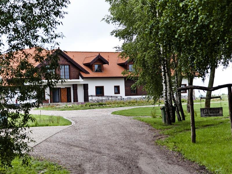 adelaparvu.com despre pensiunea turistica, casa in stil rustic, Mazurskie Siedlisko Kruklin, Polonia (27)