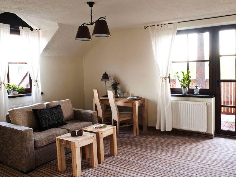adelaparvu.com despre pensiunea turistica, casa in stil rustic, Mazurskie Siedlisko Kruklin, Polonia (30)