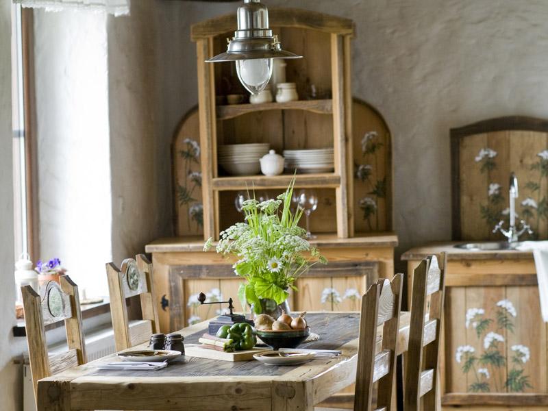adelaparvu.com despre pensiunea turistica, casa in stil rustic, Mazurskie Siedlisko Kruklin, Polonia (32)