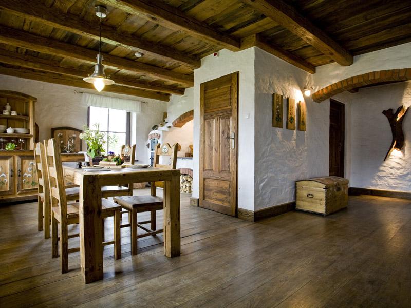 adelaparvu.com despre pensiunea turistica, casa in stil rustic, Mazurskie Siedlisko Kruklin, Polonia (33)