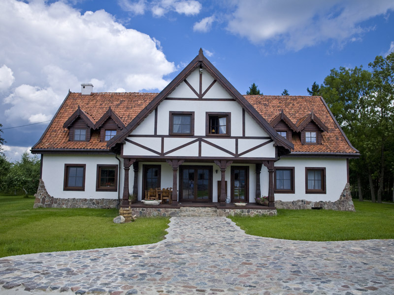 adelaparvu.com despre pensiunea turistica, casa in stil rustic, Mazurskie Siedlisko Kruklin, Polonia (37)