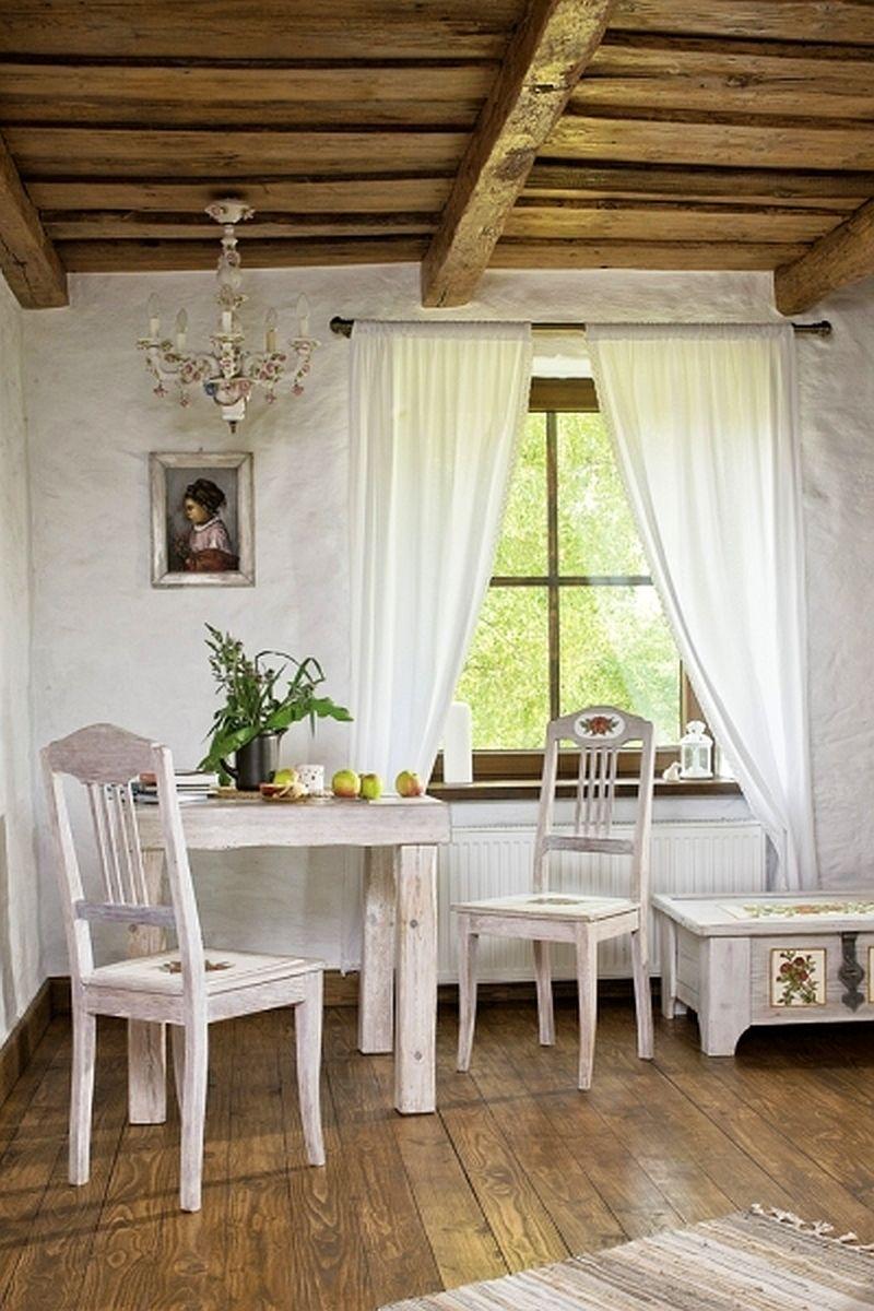 adelaparvu.com despre pensiunea turistica, casa in stil rustic, Mazurskie Siedlisko Kruklin, Polonia (5)