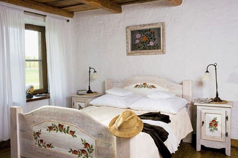 adelaparvu.com despre pensiunea turistica, casa in stil rustic, Mazurskie Siedlisko Kruklin, Polonia (7)