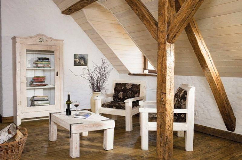 adelaparvu.com despre pensiunea turistica, casa in stil rustic, Mazurskie Siedlisko Kruklin, Polonia (9)