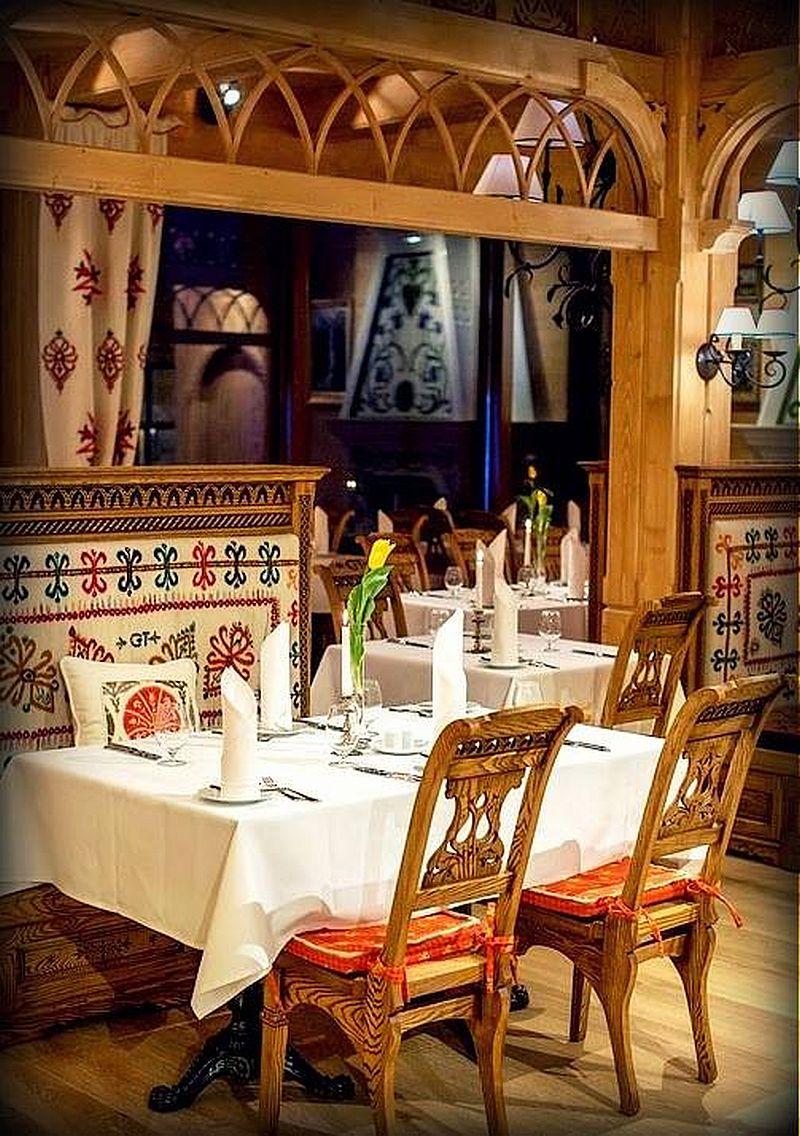 adelaparvu.com despre restaurant traditional polonez Goralska Tradycja, Zakopane, Polonia (11)