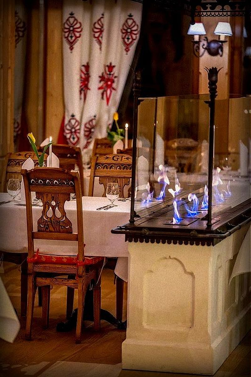 adelaparvu.com despre restaurant traditional polonez Goralska Tradycja, Zakopane, Polonia (12)