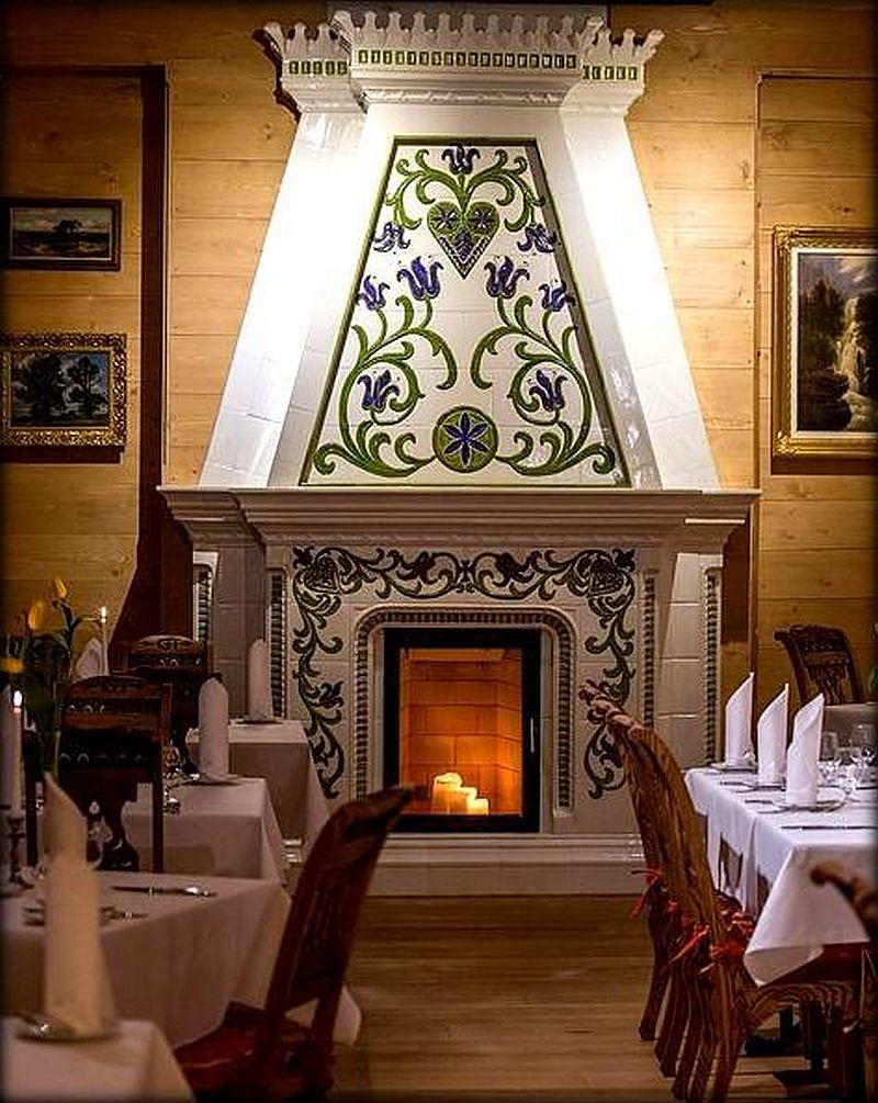 adelaparvu.com despre restaurant traditional polonez Goralska Tradycja, Zakopane, Polonia (13)