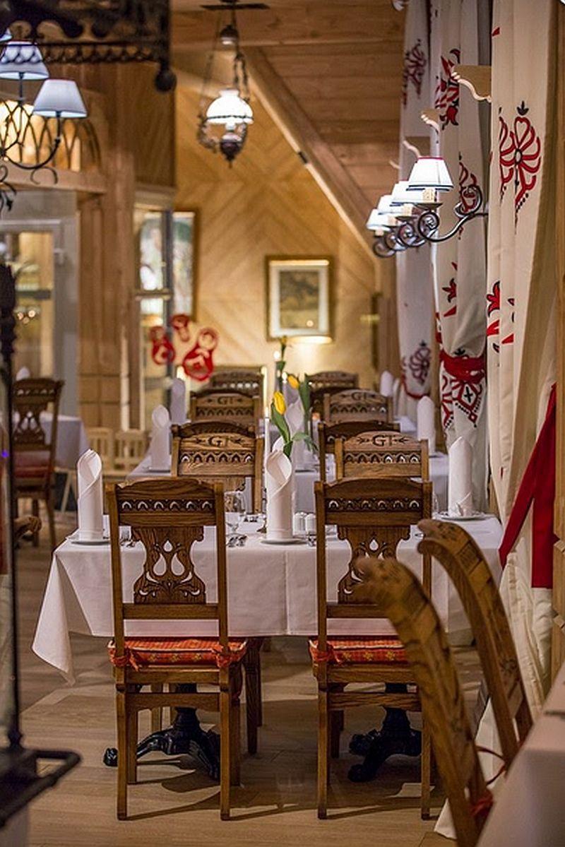 adelaparvu.com despre restaurant traditional polonez Goralska Tradycja, Zakopane, Polonia (18)