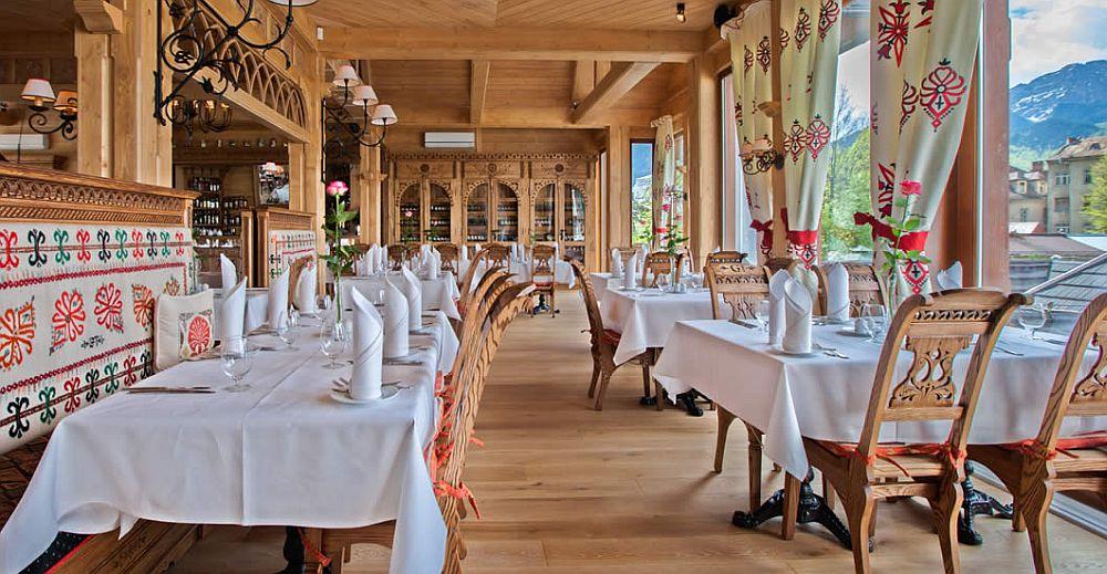 adelaparvu.com despre restaurant traditional polonez Goralska Tradycja, Zakopane, Polonia (27)