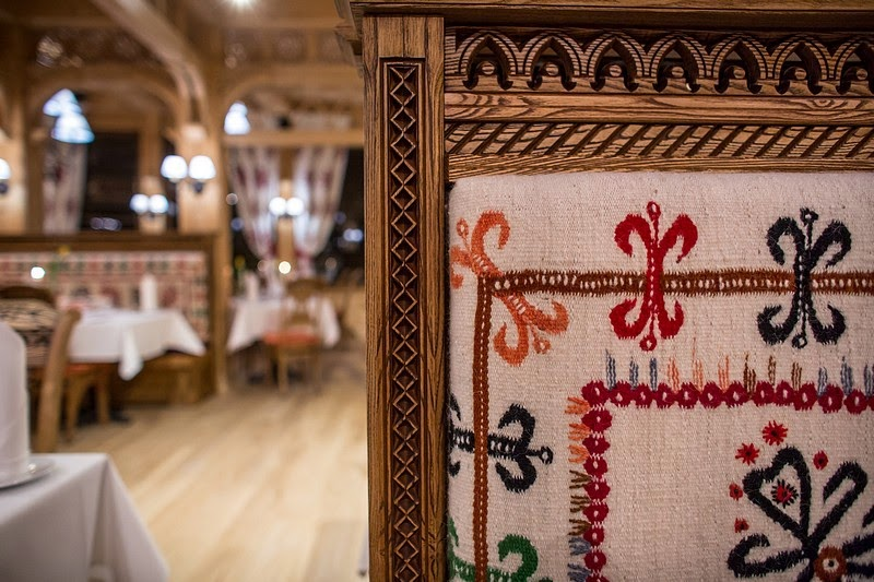 adelaparvu.com despre restaurant traditional polonez Goralska Tradycja, Zakopane, Polonia (29)