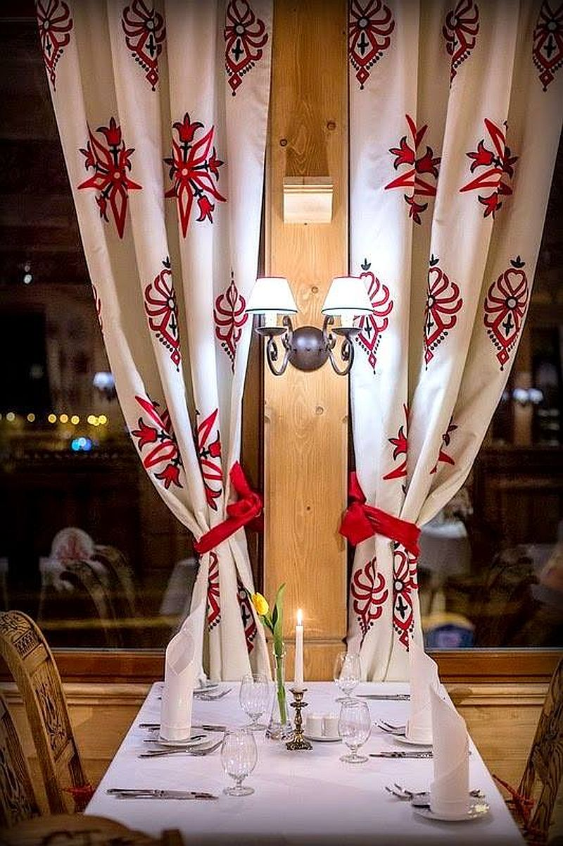 adelaparvu.com despre restaurant traditional polonez Goralska Tradycja, Zakopane, Polonia (6)