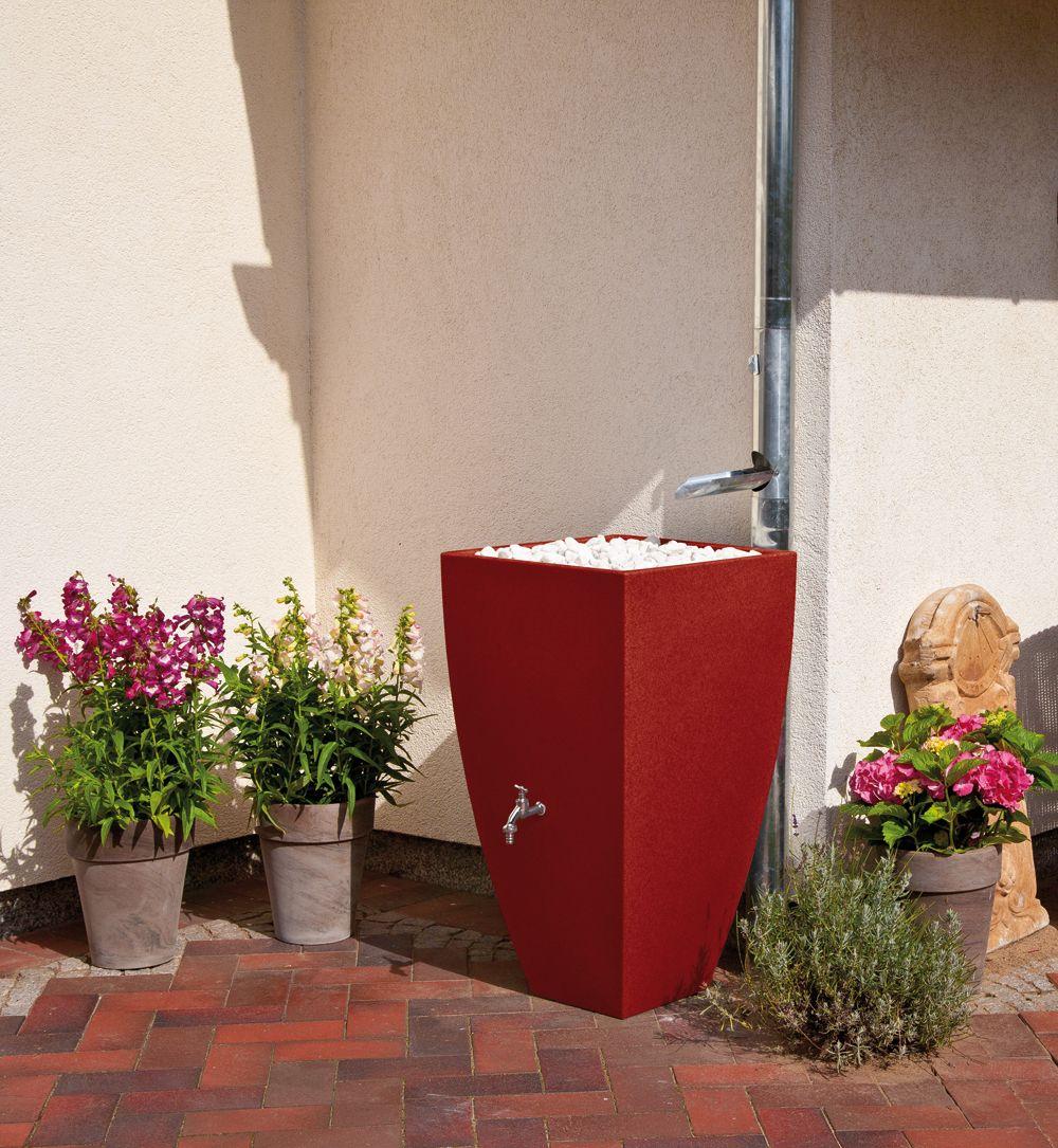adelaparvu.com despre sisteme de colectare a apei de ploaie, Foto Rewatec (10)