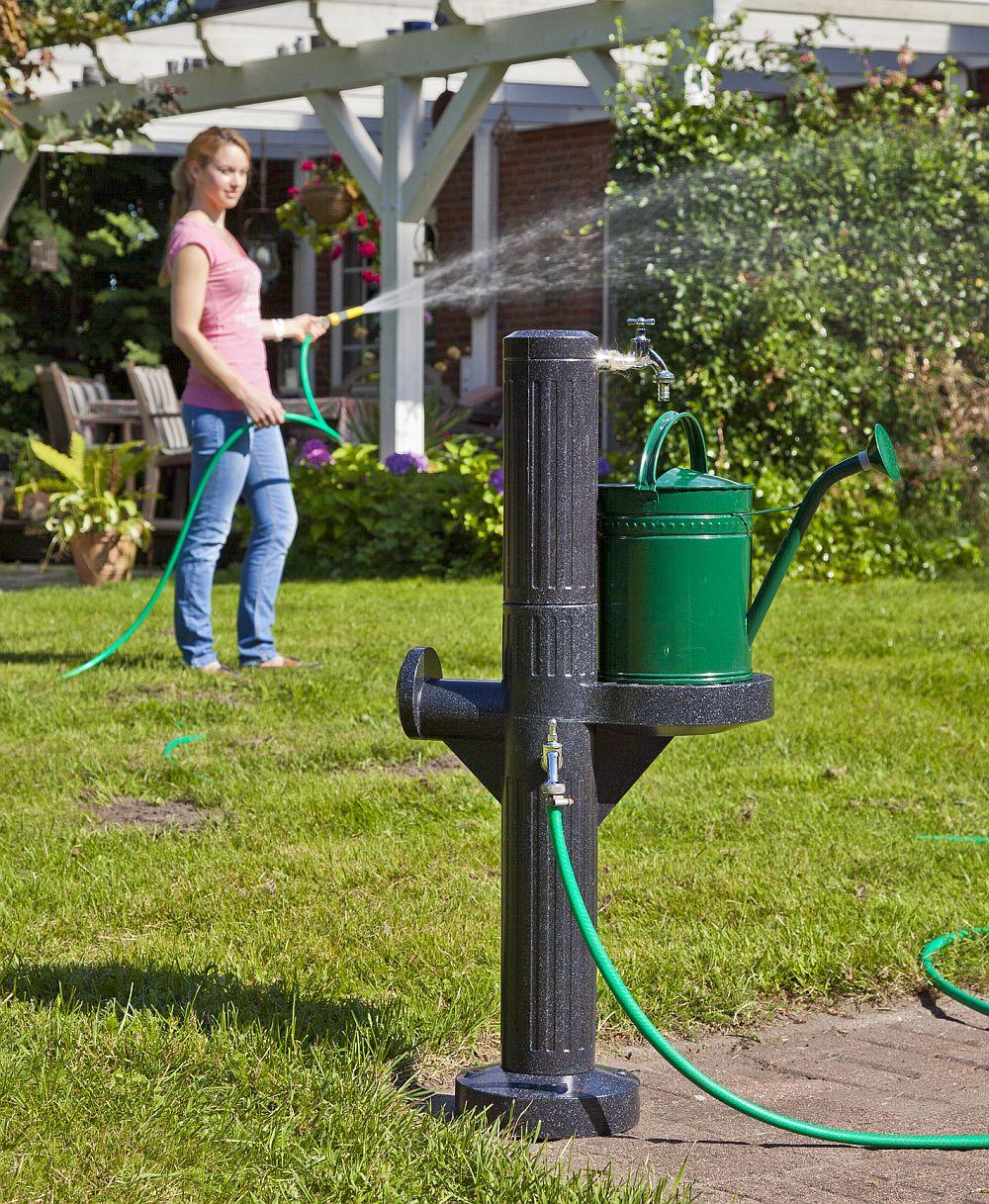 adelaparvu.com despre sisteme de colectare a apei de ploaie, Foto Rewatec (8)