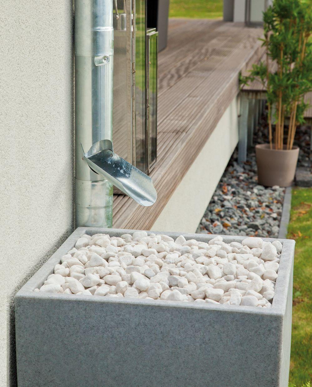 adelaparvu.com despre sisteme de colectare a apei de ploaie, Foto Rewatec (9)