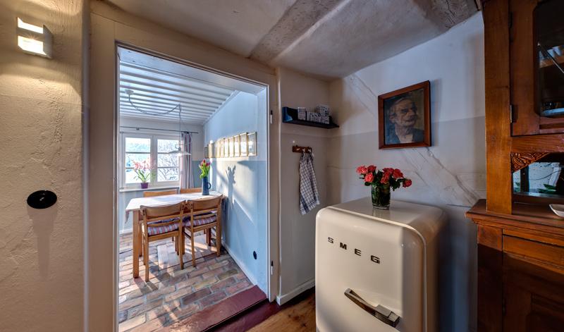 adelaparvu.com casa la tara cu acoperis de stuf, casa Germania, Roter Schwede  foto Traumhaff (12)