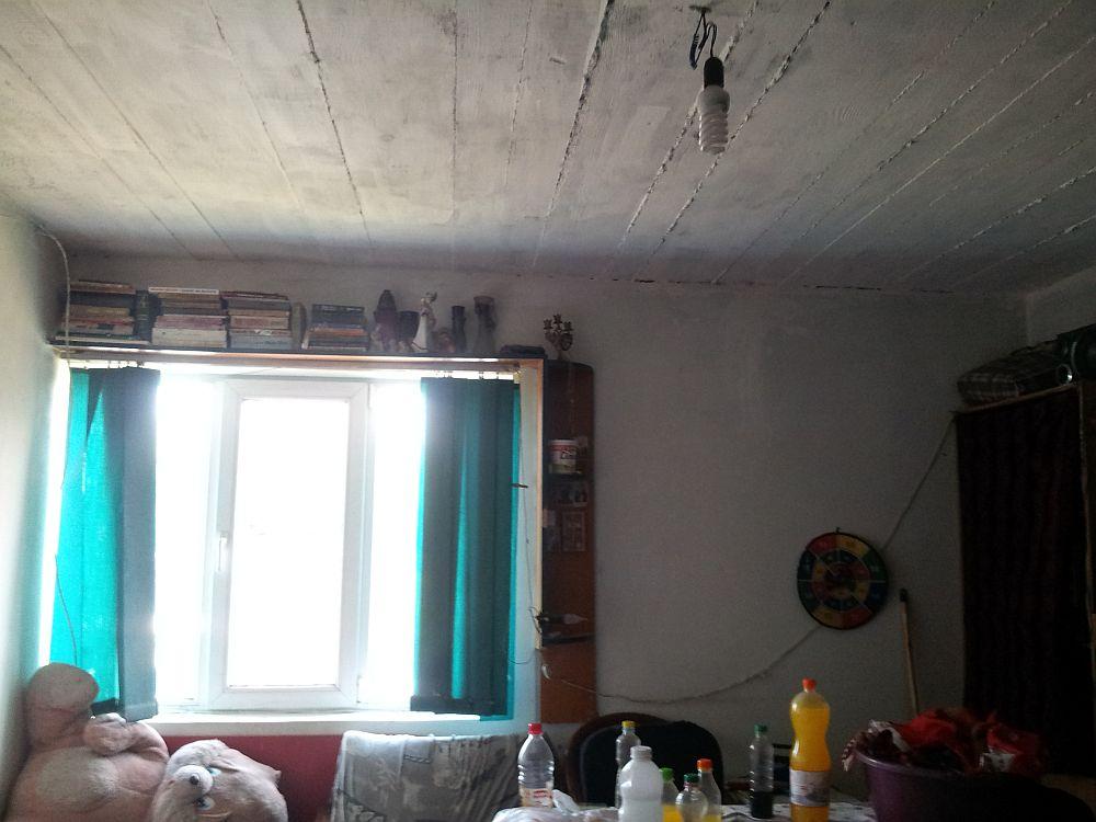 adelaparvu.com despre Casa Maria Moldoveanu din emidiunea Visuri la Cheie ProTV, casa inainte de renovare (3)
