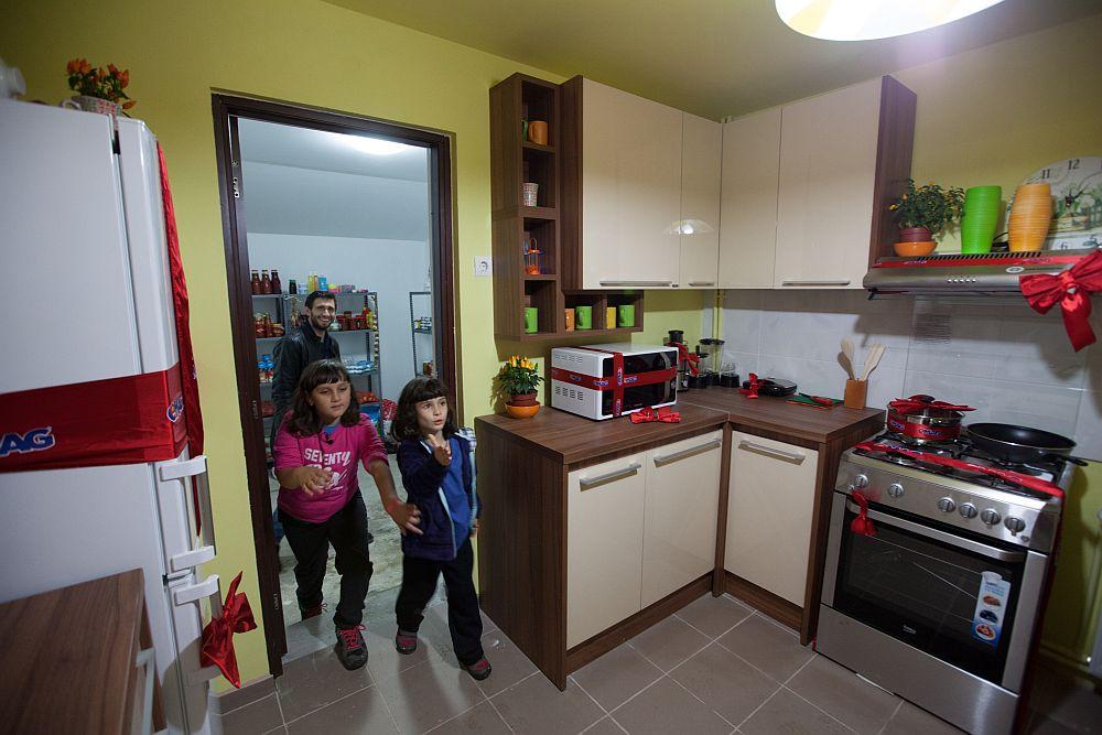adelaparvu.com despre Casa Maria Moldoveanu din emisiunea Visuri la cheie, ProTV (13)