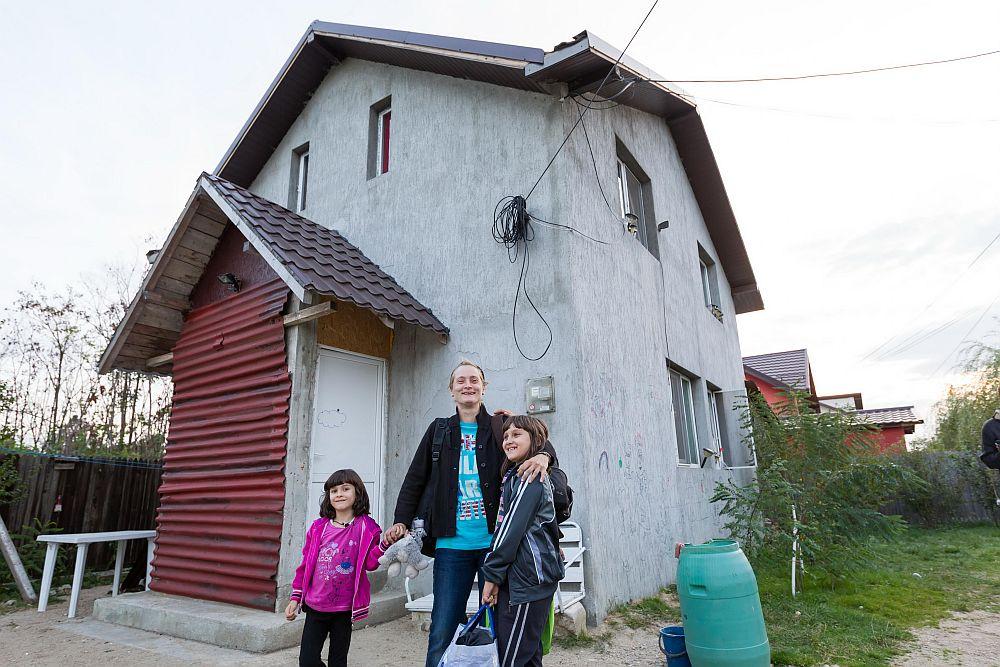 adelaparvu.com despre Casa Maria Moldoveanu din emisiunea Visuri la cheie, ProTV (14)