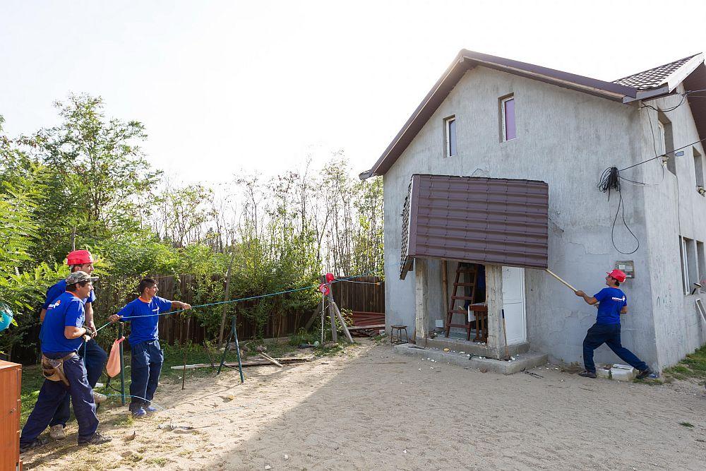 adelaparvu.com despre Casa Maria Moldoveanu din emisiunea Visuri la cheie, ProTV (16)
