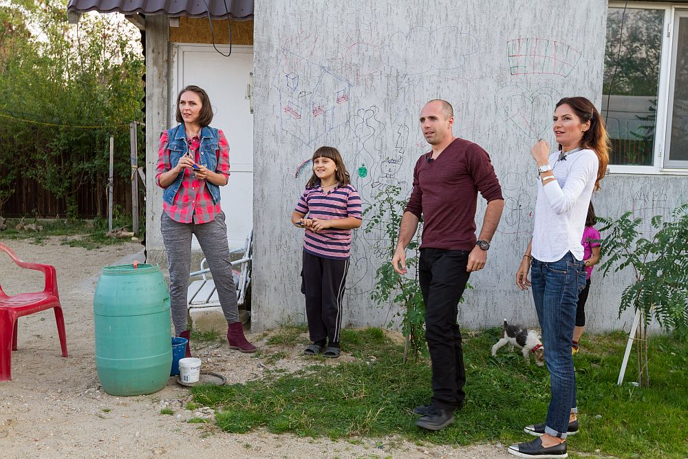 adelaparvu.com despre Casa Maria Moldoveanu din emisiunea Visuri la cheie, ProTV (17)
