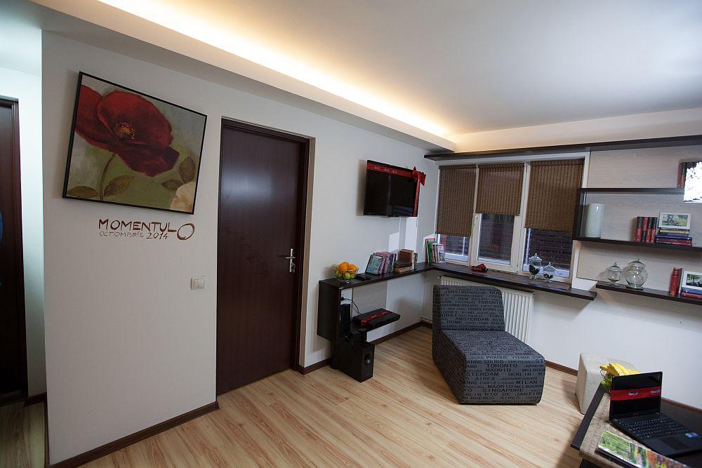 adelaparvu.com despre Casa Maria Moldoveanu din emisiunea Visuri la cheie, ProTV (9)